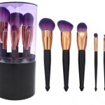 Makeup Brush Set 6 Pieces