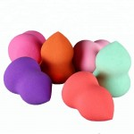 Shape latex free cosmetic sponge makeup accessories