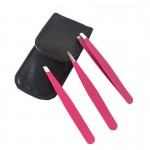 Mini Tweezers Set