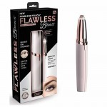 Electric Eyebrow Trimmer&Hair Remover