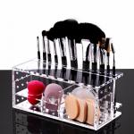 Cosmetic Blender Storage&Makeup Organizer