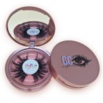 5D Mink Eyelashes 25mm