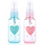 Travel Makeup Bottle for Lotion Spray