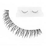 Clear Strip under Eyelashes