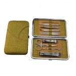 New Promotional nail care tools manicure set