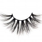 3D Hot mink eyelashes 22mm