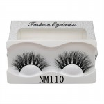 New lady mink eyelashes 20mm