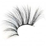 New Design mink eyelashes 25mm
