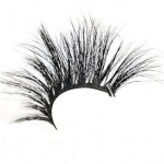 New lady mink eyelashes 25mm