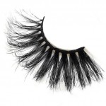 3D Real Mink Eyelashes 30mm