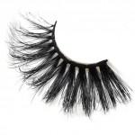 3D Real Mink Eyelashes 30mm