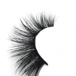 3D Curl pretty mink strip eyelashes 10-18mm