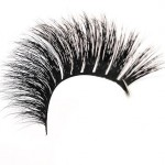 3D Curl pretty mink lashes 20mm
