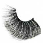 5D Beautiful mink eyelashes 30mm