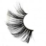 5D New dramatic mink eyelashes 30mm