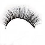 Fluffy And Wispy 3D horse hair eyelashes 22mm