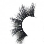 Girl love strip eyelashes mink 10-18mm