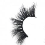 Girl love strip eyelashes mink 10-18mm