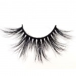 3D Popular mink eyelashes 22mm