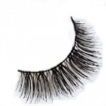 Luxury 3D Human Hair lashes 20mm