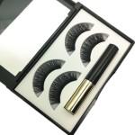 New Magnetic Eyelashes