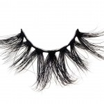 3D Lashes factory luxury mink eyelashes 22mm