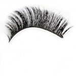 Thick Horse Fur Lashes For Makeup Beauty 22mm
