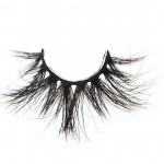 3D Top Quality mink eyelashes 22mm