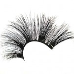 Wholesale Beautiful Eyelashes Mink 5D 25mm