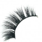 Beautiful Girl mink strip eyelashes 10-18mm