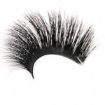 Beautiful lady mink lashes 20mm