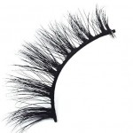 Charming styles eyelashes mink 10-18mm