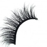 3D luxury mink eyelashes 10-18mm