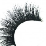 Luxury mink strip eyelashes 10-18mm