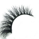 Mink lashes Charming Styles False Eyelashes 10-18mm