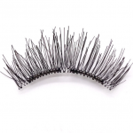 New magnetic luxury eyelashes