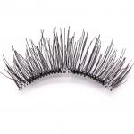 New magnetic luxury eyelashes