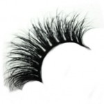 Popular 3D mink strip eyelashes 10-18mm