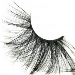 Popular 5D mink eyelashes 30mm