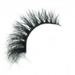 Pretty girl love mink eyelashes 10-18mm