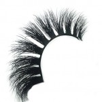 Soft and thickness mink eyelashes 10-18mm