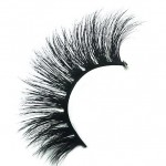 Top Quality 3D mink eyelashes 10-18mm
