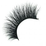 Wholesale Beautiful Strip Eyelashes Mink 3D 10-18mm