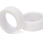 White Paper Fabric Eyelash Tape