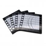 Magnetic Lashpad For Prime Individual Silk Eyelash Extensions