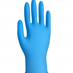 Disposable Nitrile Latex Hand Gloves