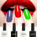 Nail polish lacquer Manicure Long Lasting