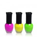 Candy Color Nail Polish Quick Dry No Chips Nail
