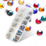 Decorative Rhinestone for Nails Art