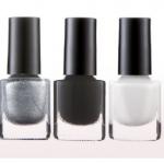 Fast drying nail polish matte gel nail polish